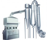 XF系列沸騰干燥器